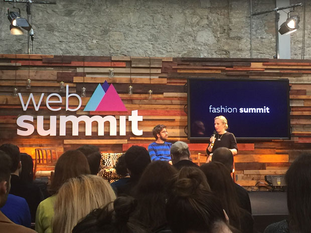 Hanger Chosen as One of The Best of the 2015 Web Summit Tech Fest