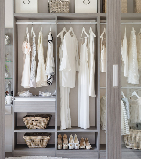The Best Decluttering Trick for the New Year