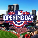 How Hanger Spent Opening Day