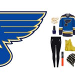 What to Wear: St. Louis Blues Playoffs