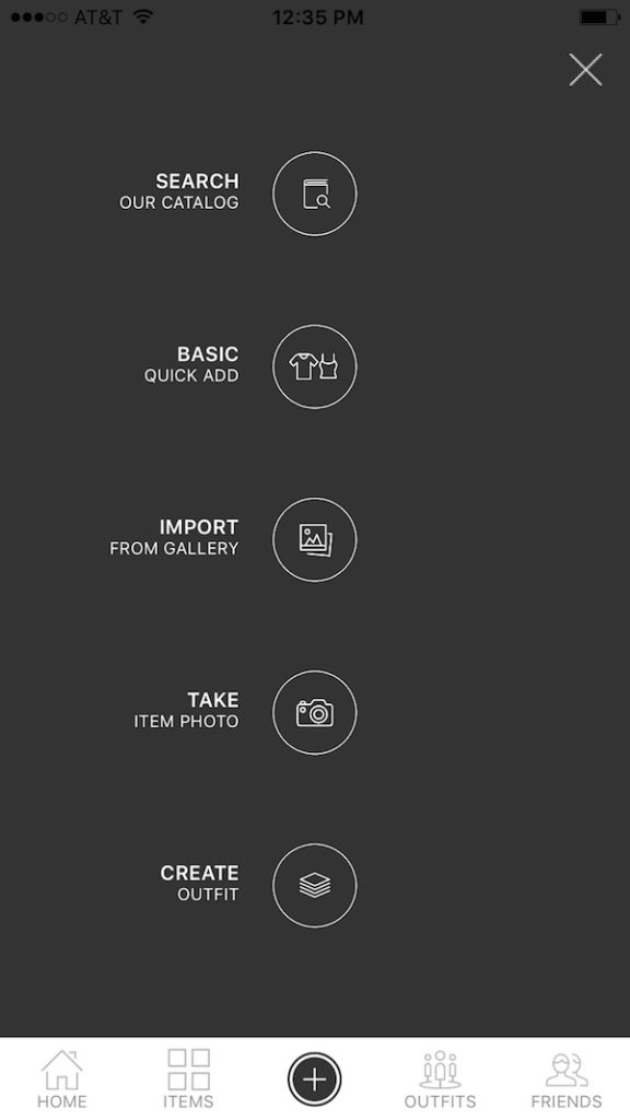 Transition your summer wardrobe with Hanger: Add your items | Hanger.io