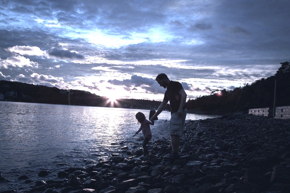 An Open Letter to The Dad That Taught Me The Most Valuable Lesson of My Life | Hanger.io