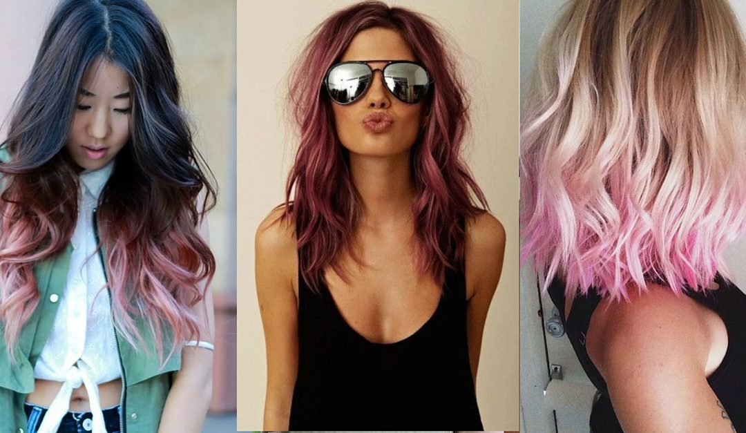 Why I Feel Pretty In My New Pink Hair