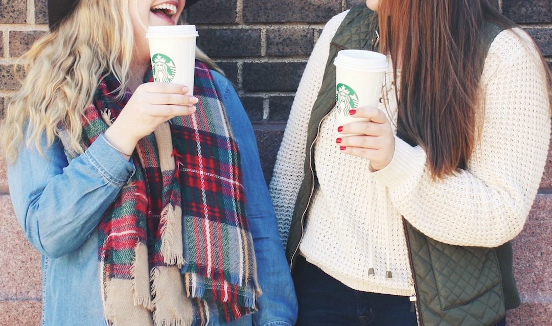 Why Coffee is the Perfect Accessory to Any Outfit