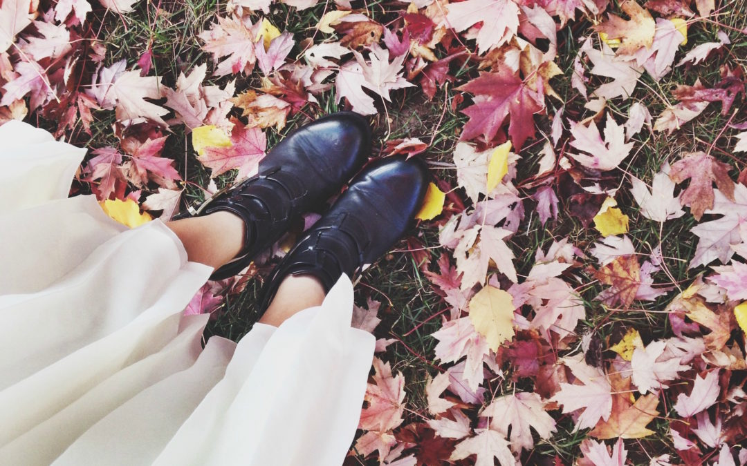11 Wardrobe Feels for the Fall Fanatic in All of Us