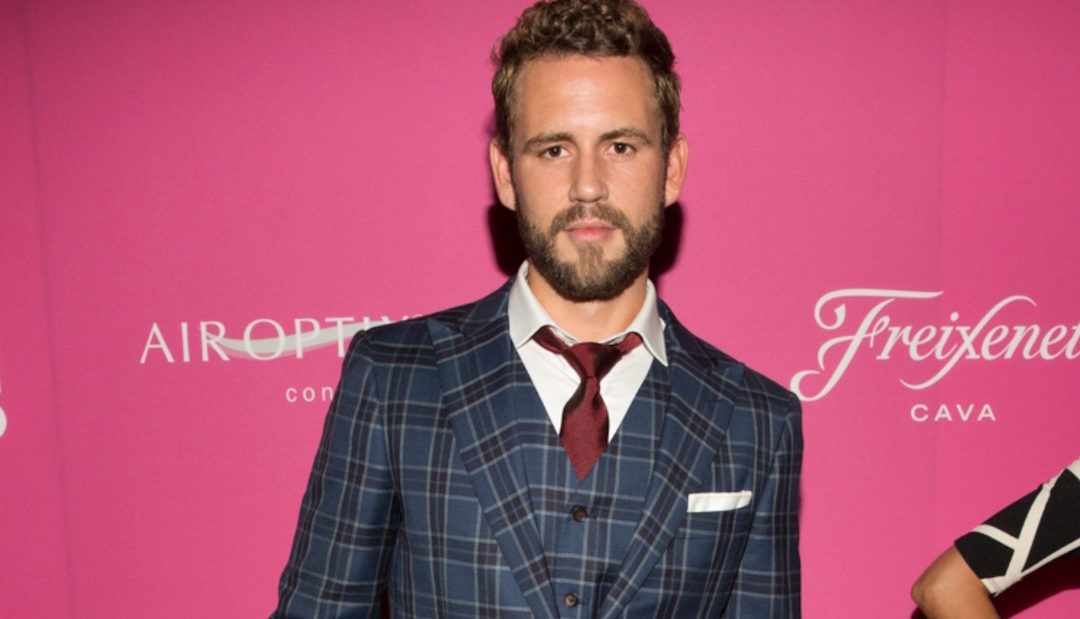 15 Times Nick Viall Slayed the Fashion Game