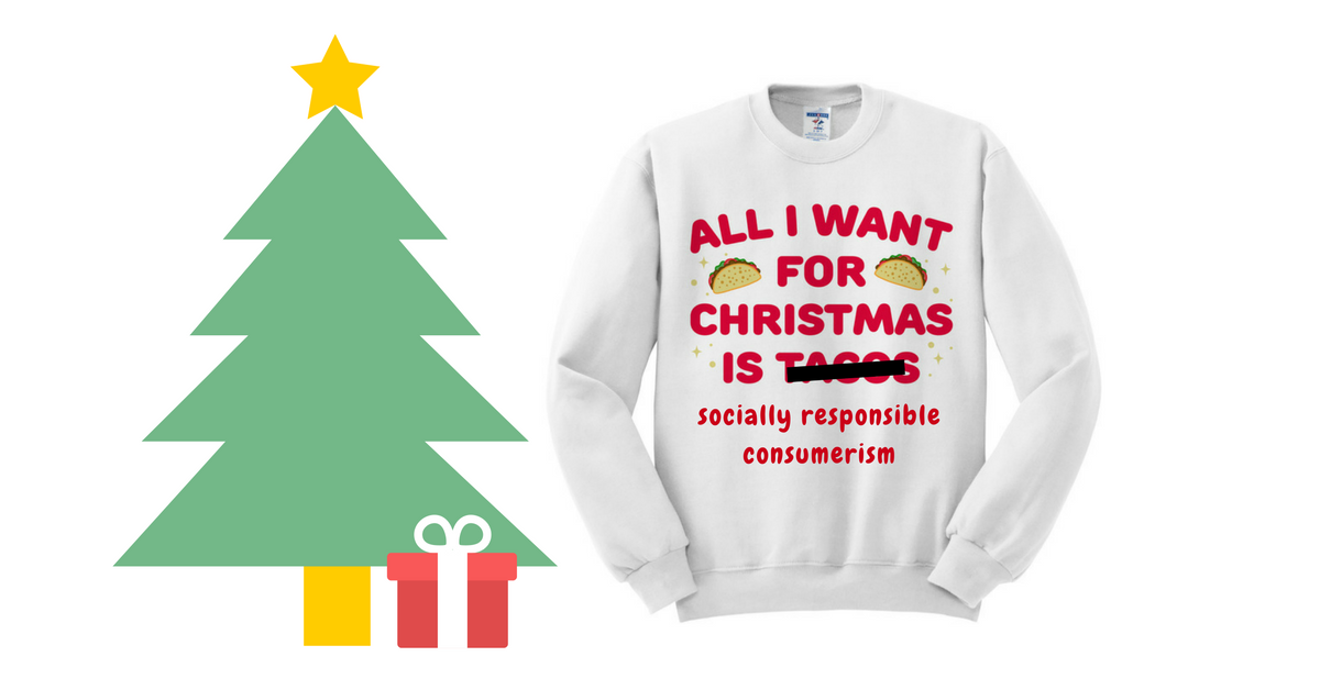 Try Shopping Ethically This Christmas | Hanger